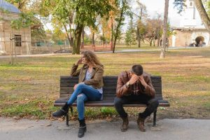 Get Over a Break-Up